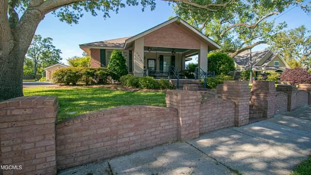 1016 2nd St, Gulfport, MS 39501 (MLS #374148) :: Dunbar Real Estate Inc.
