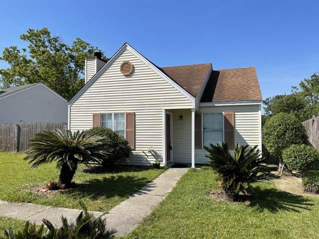 13410 Windsong Dr, Gulfport, MS 39503 (MLS #374168) :: Dunbar Real Estate Inc.