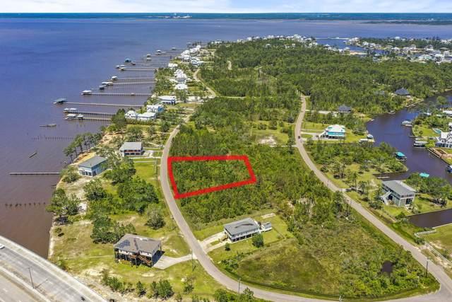 114 Sandy Hook Dr, Pass Christian, MS 39571 (MLS #374197) :: Dunbar Real Estate Inc.