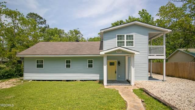 4476 Pierce Rd, D'iberville, MS 39540 (MLS #374199) :: Coastal Realty Group