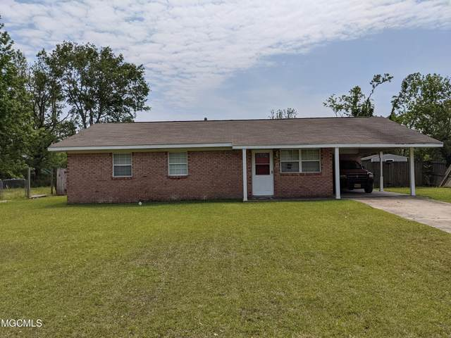 2408 Fortson St, Gulfport, MS 39503 (MLS #374208) :: The Sherman Group