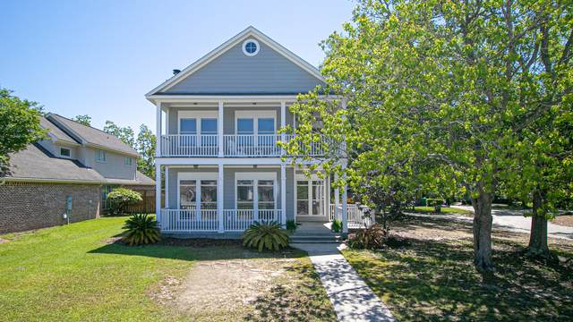 11644 Stanton Cir, Gulfport, MS 39503 (MLS #374219) :: Dunbar Real Estate Inc.