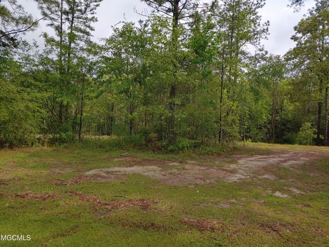 00 Forest Bluff Dr, Carriere, MS 39426 (MLS #374227) :: Keller Williams MS Gulf Coast