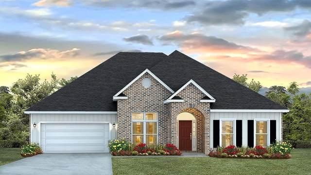 15165 Windmill Ridge Pkwy, D'iberville, MS 39540 (MLS #374229) :: Coastal Realty Group