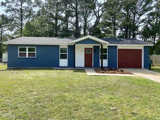 2713 State St, Gautier, MS 39553 (MLS #374232) :: Dunbar Real Estate Inc.