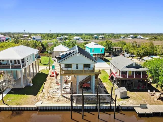 128 Helen Ave, Bay St. Louis, MS 39520 (MLS #374234) :: Dunbar Real Estate Inc.