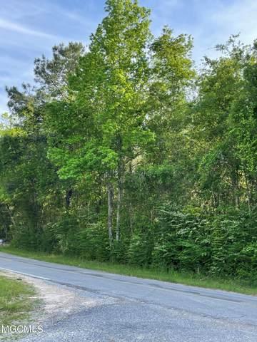 00 Wire Road W., Perkinston, MS 39573 (MLS #374252) :: Berkshire Hathaway HomeServices Shaw Properties