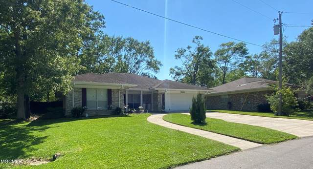 7920 Laie Ct, Diamondhead, MS 39525 (MLS #374253) :: Biloxi Coastal Homes
