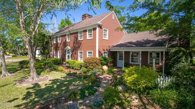 412 Walda Dr, Biloxi, MS 39531 (MLS #374258) :: Dunbar Real Estate Inc.
