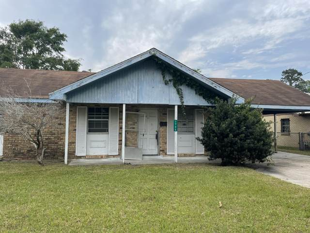 1705 61st Ave, Gulfport, MS 39501 (MLS #374269) :: The Sherman Group