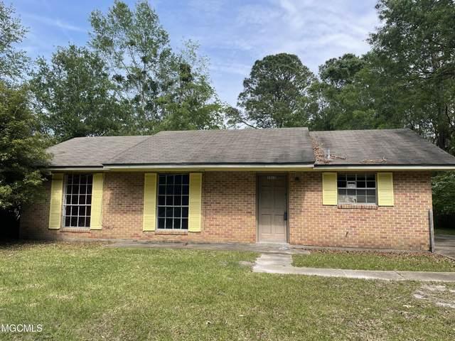 3512 Amtico St, Gulfport, MS 39501 (MLS #374274) :: Dunbar Real Estate Inc.