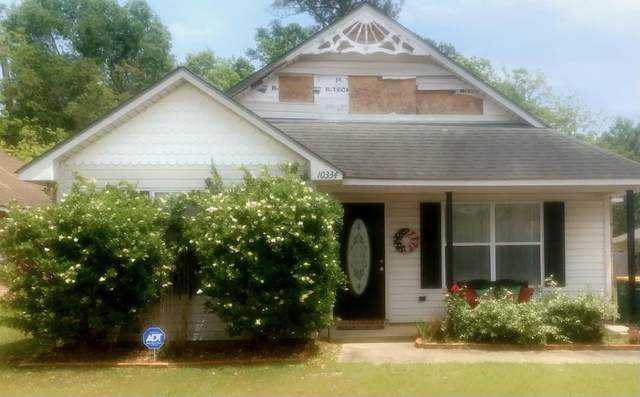 10334 Cottage Ct, D'iberville, MS 39540 (MLS #374311) :: Coastal Realty Group