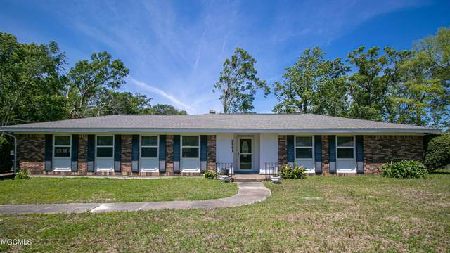2601 Pine Ave, Gulfport, MS 39501 (MLS #374360) :: Keller Williams MS Gulf Coast