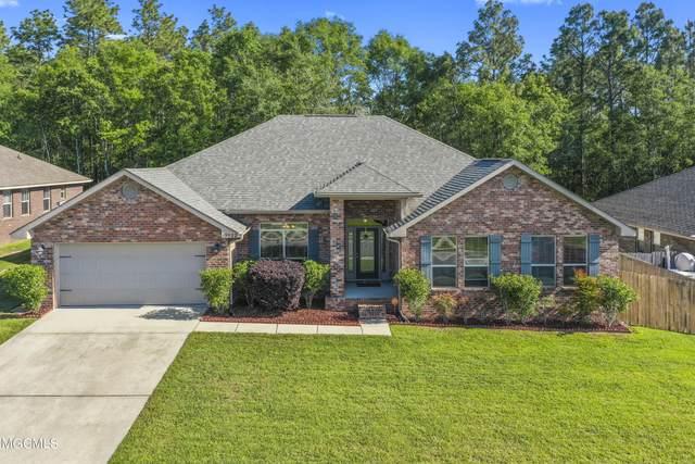 19532 Morris Pond Rd, Gulfport, MS 39503 (MLS #374368) :: Dunbar Real Estate Inc.