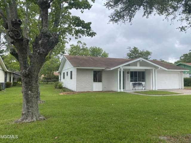 2721 Montclair Ave, Pascagoula, MS 39567 (MLS #374381) :: Dunbar Real Estate Inc.