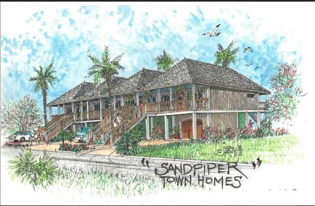 127 E 5th St, Long Beach, MS 39560 (MLS #374397) :: Biloxi Coastal Homes