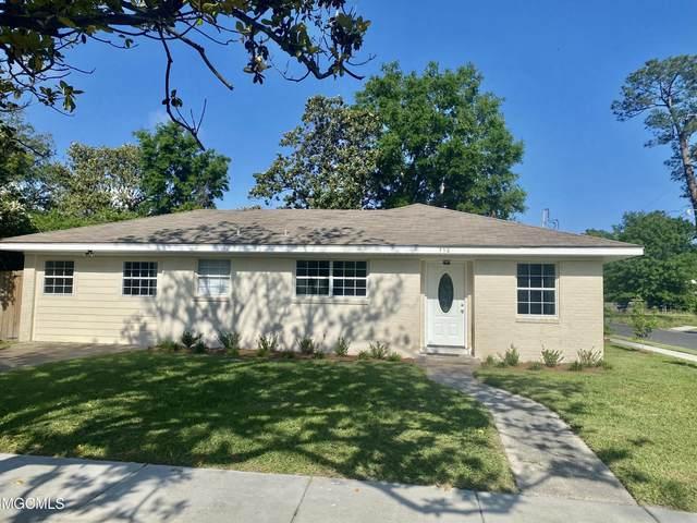 358 Porter Ave, Biloxi, MS 39530 (MLS #374408) :: Dunbar Real Estate Inc.