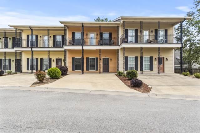 63 Oak Alley Ln, Long Beach, MS 39560 (MLS #374426) :: Dunbar Real Estate Inc.