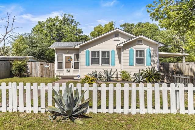 179 Begonia St, Biloxi, MS 39531 (MLS #374436) :: Biloxi Coastal Homes