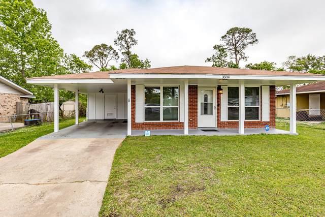 3804 Anita Dr, Gulfport, MS 39501 (MLS #374449) :: Dunbar Real Estate Inc.