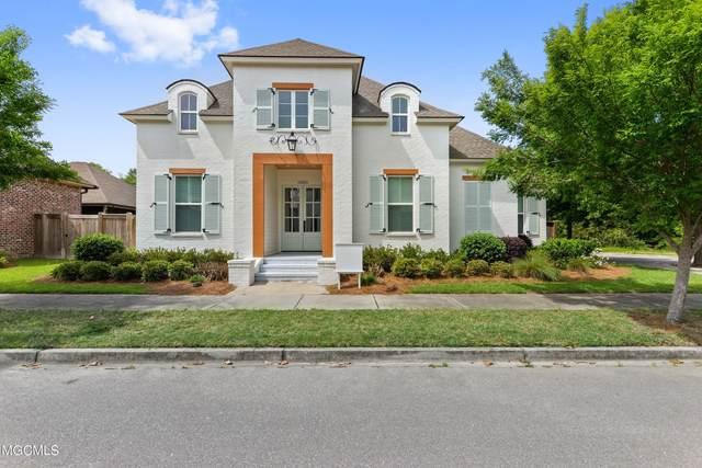 13303 Kinder Dr, Gulfport, MS 39503 (MLS #374451) :: Dunbar Real Estate Inc.