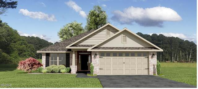 Lot 8 Plantation Oaks Dr, Gulfport, MS 39503 (MLS #374486) :: Coastal Realty Group