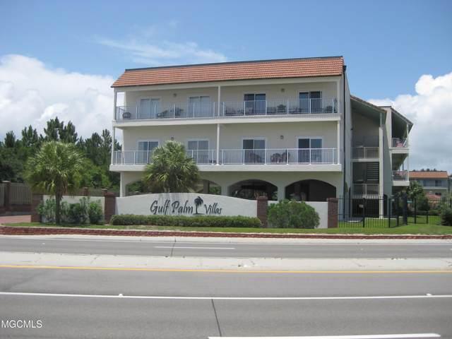1453 E Beach Blvd #307, Pass Christian, MS 39571 (MLS #374492) :: Berkshire Hathaway HomeServices Shaw Properties