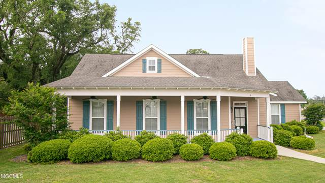 34 Le Petit Cv, Long Beach, MS 39560 (MLS #374500) :: The Demoran Group at Keller Williams