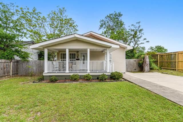 1512 32nd Ave, Gulfport, MS 39501 (MLS #374511) :: Coastal Realty Group