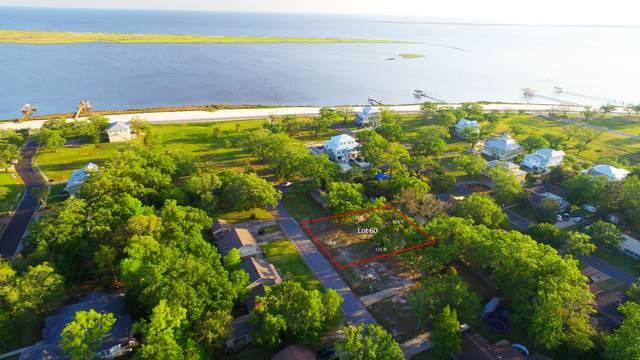 102 Labranche, Ocean Springs, MS 39564 (MLS #374514) :: The Sherman Group