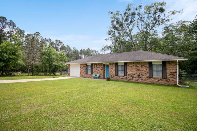 128 W Chipwood Dr, Gulfport, MS 39503 (MLS #374547) :: Dunbar Real Estate Inc.