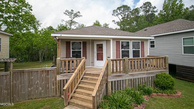 12347 Windward Dr, Gulfport, MS 39503 (MLS #374554) :: Dunbar Real Estate Inc.