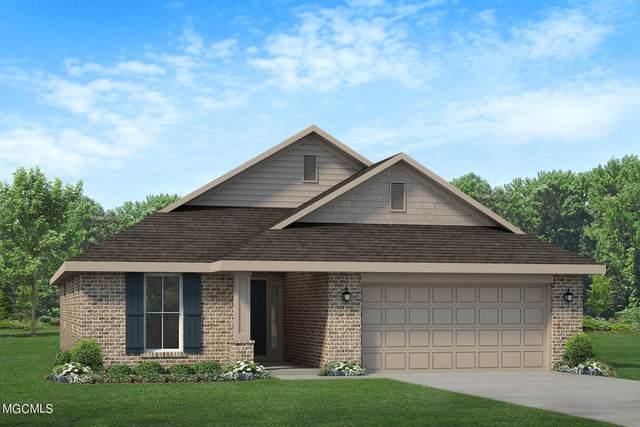 14043 Plantation Oaks Dr, Gulfport, MS 39503 (MLS #374557) :: Dunbar Real Estate Inc.