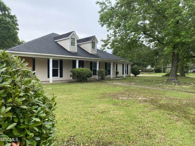 1802 Roswell St, Pascagoula, MS 39581 (MLS #374570) :: Dunbar Real Estate Inc.