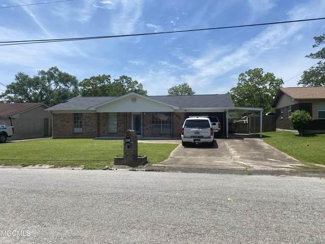 601 Octave St, D'iberville, MS 39540 (MLS #374572) :: Dunbar Real Estate Inc.