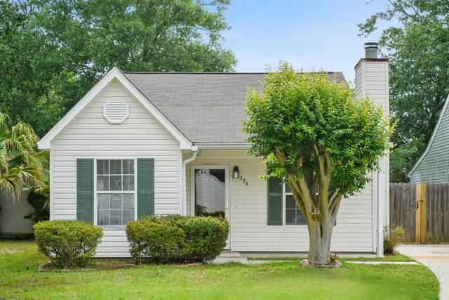 394 Bertucci Blvd, Biloxi, MS 39531 (MLS #374573) :: Dunbar Real Estate Inc.