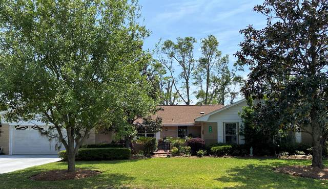 704 Sarazen Dr, Gulfport, MS 39507 (MLS #374587) :: Keller Williams MS Gulf Coast