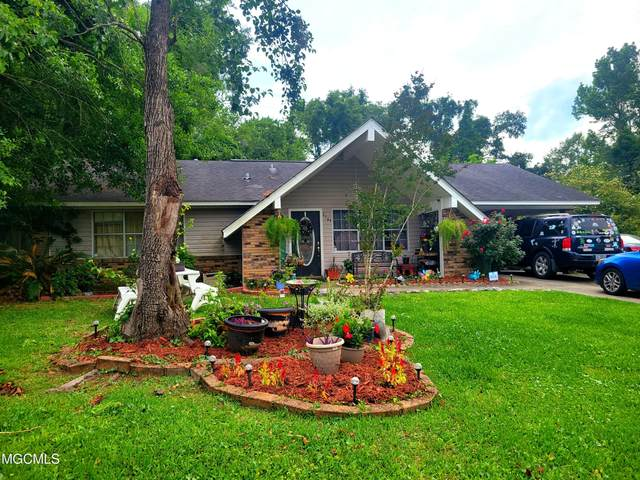 2143 Crestwood Dr, Picayune, MS 39466 (MLS #374600) :: Coastal Realty Group