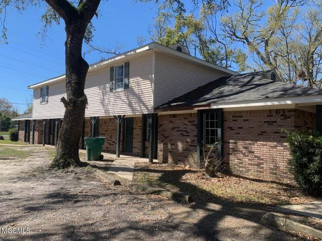 2201 Gulf Ave, Gulfport, MS 39501 (MLS #374604) :: Dunbar Real Estate Inc.