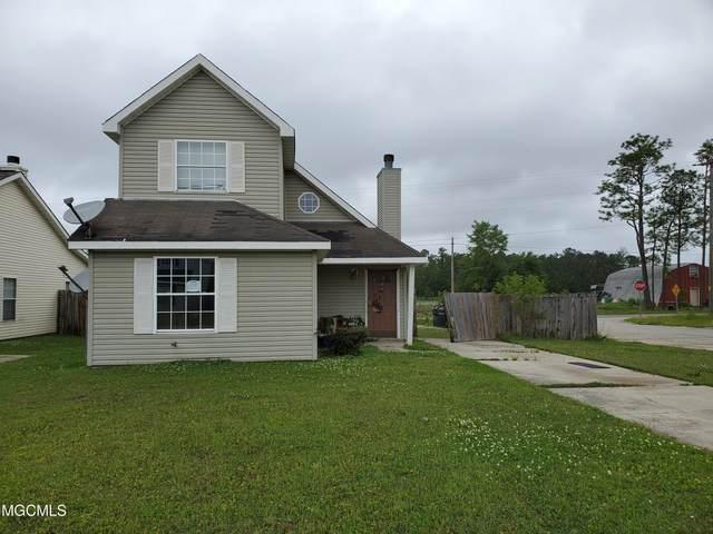 4450 Unicorn Ln, D'iberville, MS 39540 (MLS #374606) :: Coastal Realty Group