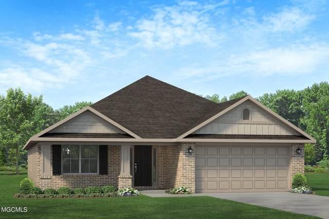 14058 Plantation Oaks Dr, Gulfport, MS 39503 (MLS #374621) :: Dunbar Real Estate Inc.