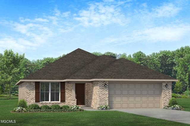 14048 Plantation Oaks Dr, Gulfport, MS 39503 (MLS #374629) :: Dunbar Real Estate Inc.