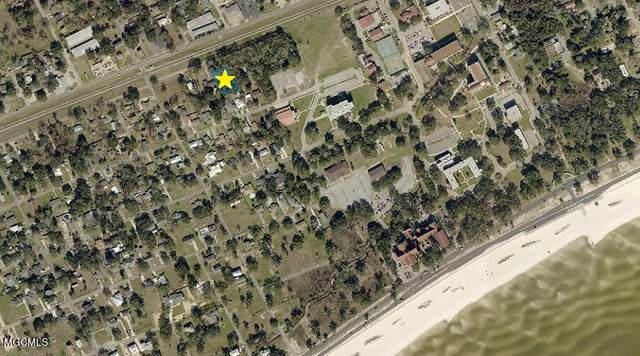 0 E 1st St, Long Beach, MS 39560 (MLS #374631) :: Coastal Realty Group