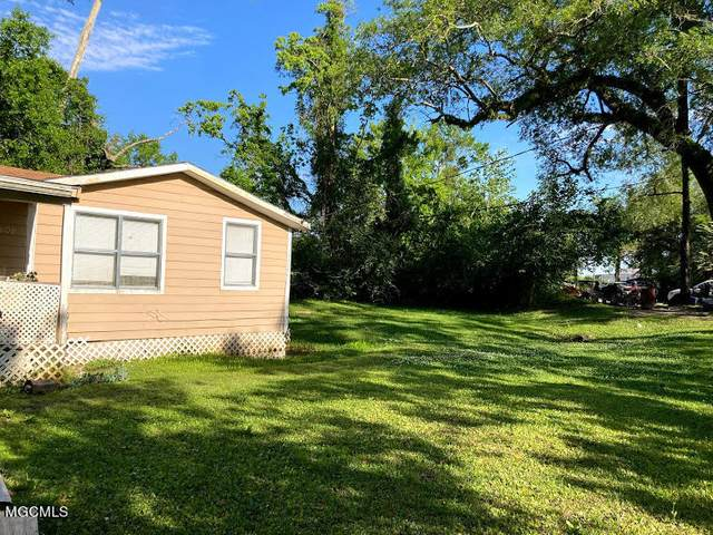 4608 Agnes St, Pascagoula, MS 39567 (MLS #374634) :: Coastal Realty Group