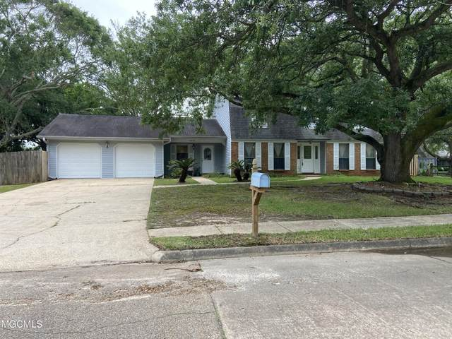 4304 Navajo Ave, Pascagoula, MS 39581 (MLS #374638) :: Berkshire Hathaway HomeServices Shaw Properties