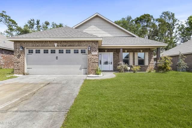 10374 Sweet Bay Dr, Gulfport, MS 39503 (MLS #374654) :: Dunbar Real Estate Inc.