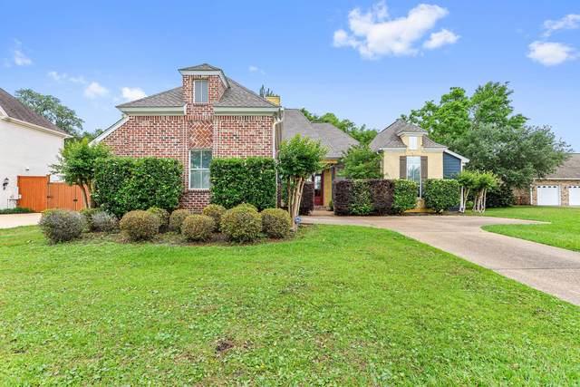 469 Jordan Dr, Biloxi, MS 39531 (MLS #374662) :: Biloxi Coastal Homes