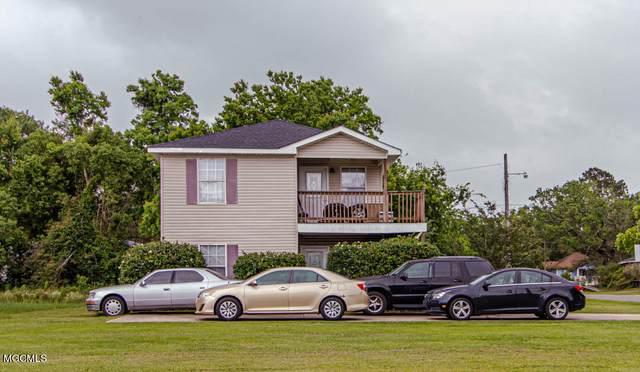 2022 22nd St, Gulfport, MS 39501 (MLS #374674) :: Dunbar Real Estate Inc.