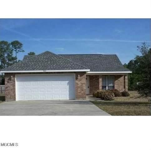 7654 Peabody Rd, Ocean Springs, MS 39564 (MLS #374675) :: Keller Williams MS Gulf Coast
