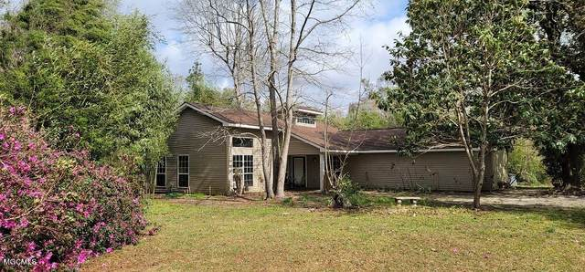 22400 Old River Rd, Vancleave, MS 39565 (MLS #374681) :: Coastal Realty Group